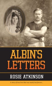 Albin's Letters, published September 2013...